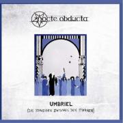 NOCTE OBDUCTA - Umbriel Das Schweigen Zwischen Den Sternen - Gatefold-Black-Vinyl-2LP
