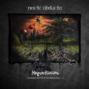 NOCTE OBDUCTA - Mogontiacum ( Nachdem die Nacht herabgesunken ) - 2LP