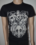 ORCHID Capricorn Grey T-Shirt