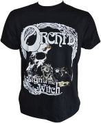 ORCHID Sign Of The Witch T-Shirt