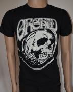 ORCHID Skull T-Shirt