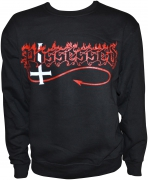 POSSESSED Logo Sweatshirt