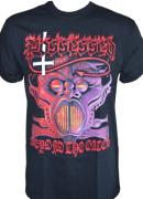 POSSESSED - Beyond The Gates - Gildan T-Shirt
