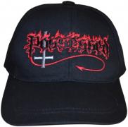 POSSESSED - Logo - Baseballcap
