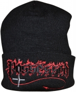 POSSESSED Logo Beanie