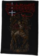 POSSESSED - Torture - 7,2 cm x 10 cm - Patch