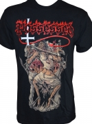 POSSESSED - Torture - Gildan T-Shirt