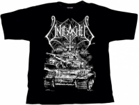 UNLEASHED Return Fire T-Shirt S (o284)