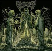 REVEL IN FLESH Relics Of The Deathkult CD