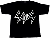SADUS Logo T-Shirt EXTRA-LARGE (g30)
