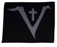 SAINT VITUS - V-Logo - Patch