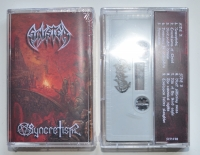 SINISTER Syncretism - Grey Music Cassette