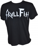 SKULL FIST Don't Stop The Fight T-Shirt