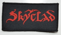 SKYCLAD Logo Patch