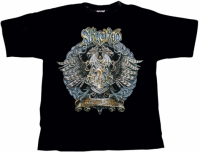 SKYCLAD Wayward Sons Of Mother Earth T-Shirt