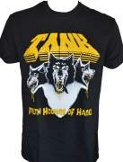 TANK - Filth Hounds Of Hades - T-Shirt