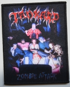 TANKARD Zombie Attack Patch