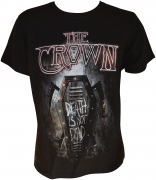 THE CROWN Death Is Not Dead T-Shirt