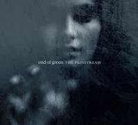 END OF GREEN The Painstream DIGIPAK-CD (o349)