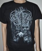THYRFING Mot Helgrind T-Shirt