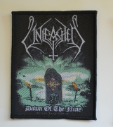 UNLEASHED Dawn Of The Nine Patch - 8,2 cm x 10,2 cm