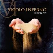 VICOLO INFERNO - Hourglass - CD