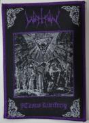 WATAIN Casus Luciferi Patch