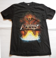 ACCEPT Album Cover Without Backprint T-Shirt