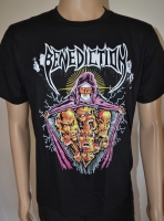 BENEDICTION Nun T-Shirt