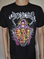 BENEDICTION Nun T-Shirt