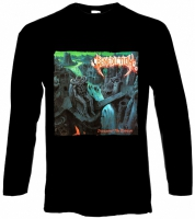 BENEDICTION Transcend The Rubicon Longsleeve S