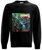 BENEDICTION Transcend The Rubicon Sweatshirt